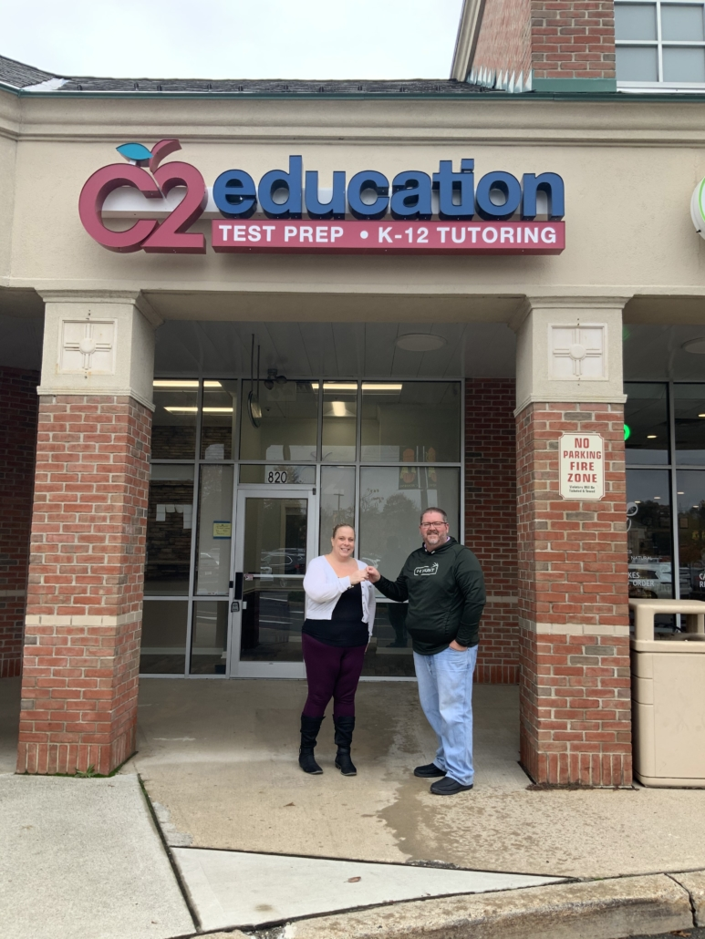 We're excited to announce C2 Education Franklin Lakes is now enrolling! Contact us for a free consultation today!