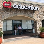 C2 Education Huntington Beach is now offering test prep, tutoring, and college admissions counseling to help students get into their dream college. Contact us today!