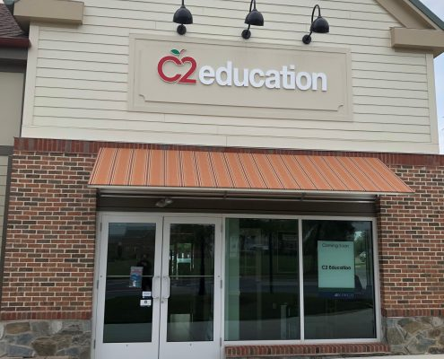 C2 Education Urbana is now open in Frederick. Contact us to learn about our tutoring, test prep, and college admissions counseling service.