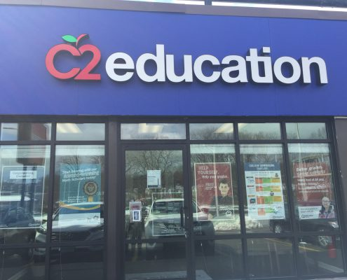 C2 Education is now providing tutoring and test prep to the Yonkers, NY community.
