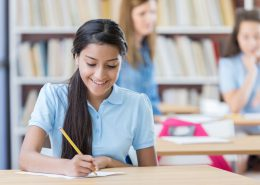 The best way to get good test scores is to practice. C2 can help with you test prep.