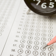 When taking the ACT, time management is a big challenge for students. Talk to C2 for help!