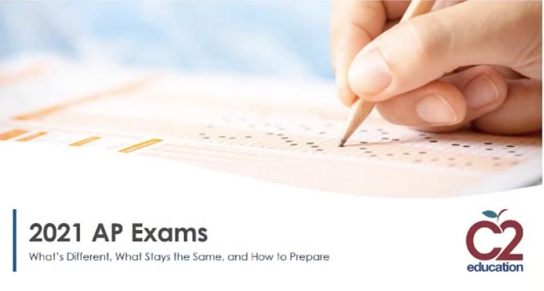 ap exams this year