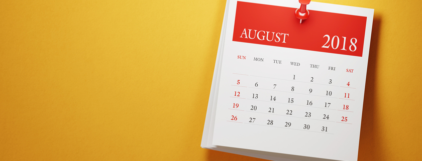 The August SAT has lots of benefits other test dates don't. Let C2 help with your SAT prep!