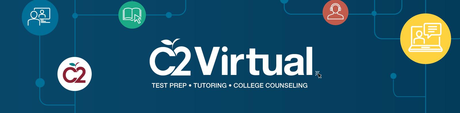 c2 virtual logo