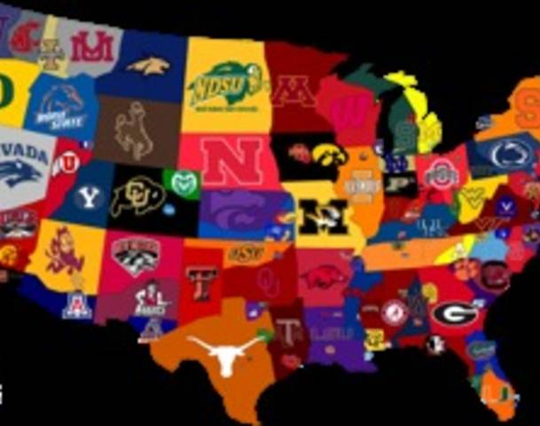 College Football, Academics & Affordability