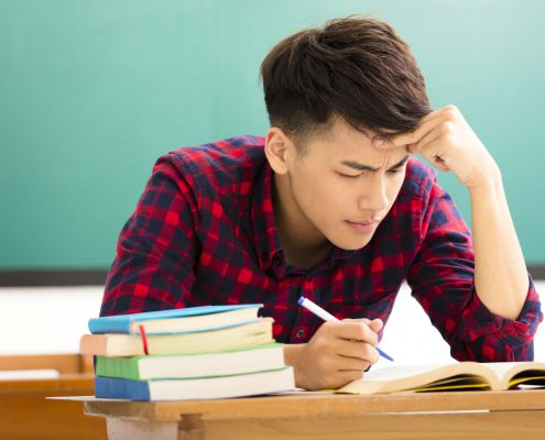understanding your psat report