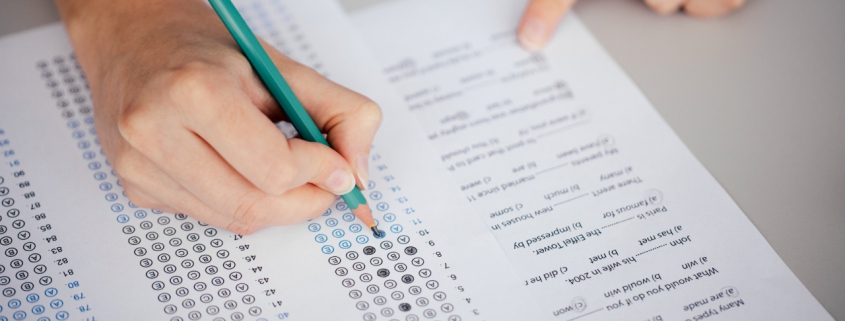 Each section of the SAT has a purpose in measuring students' abilities. Contact C2 to maximize your SAT score!