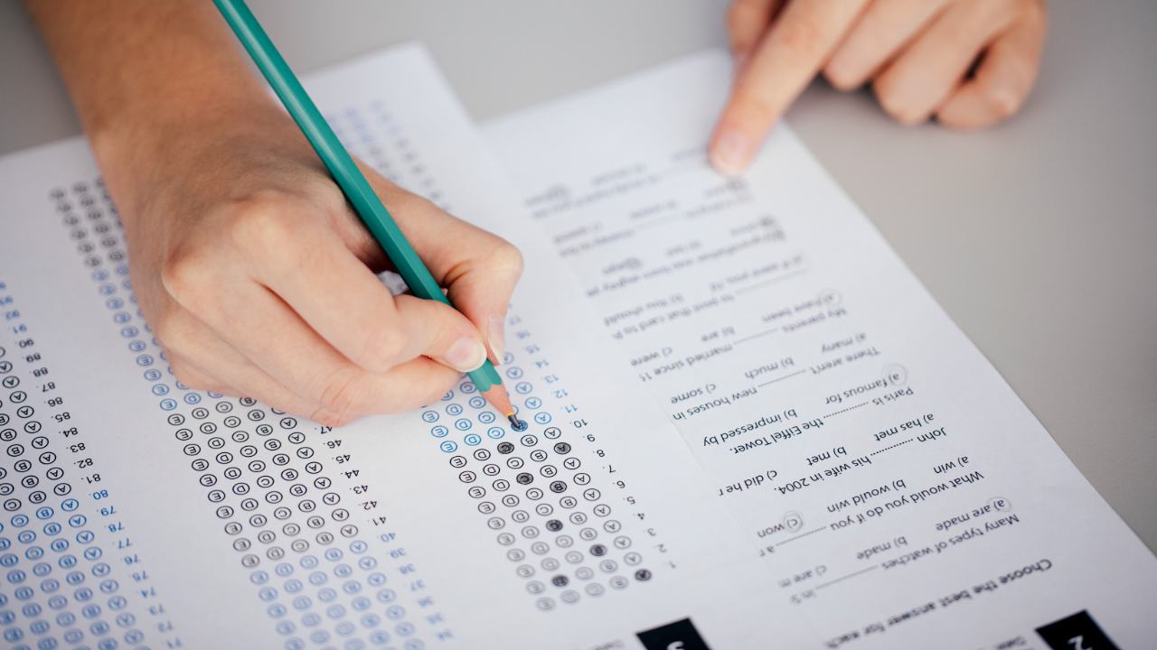 How are the SAT test sections laid out? | C2 Education