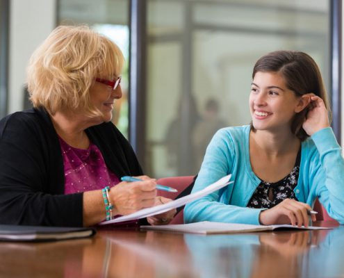 A good college counselor can be very helpful in your journey to college acceptance. Let C2 Education help!