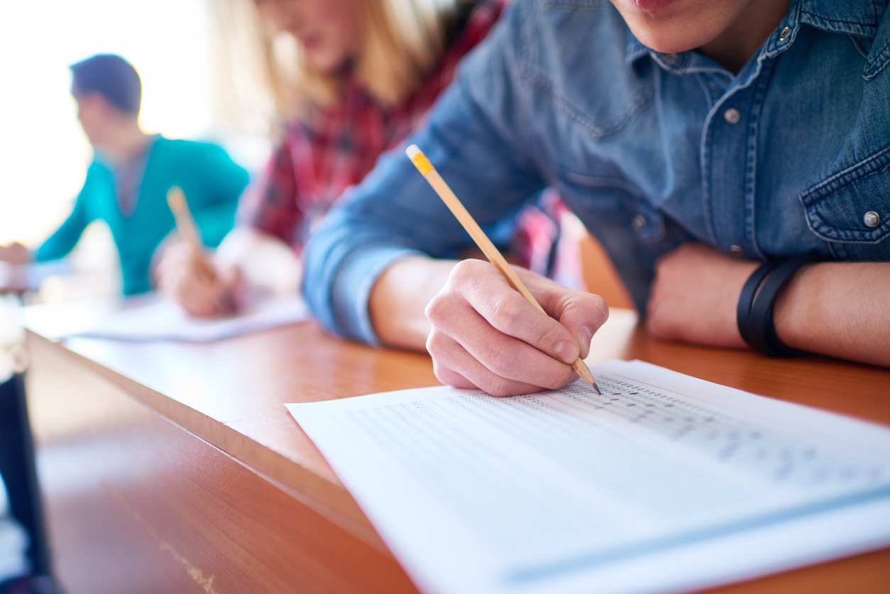 5 Reasons You Need to Take a Practice SAT Test | C2 Education