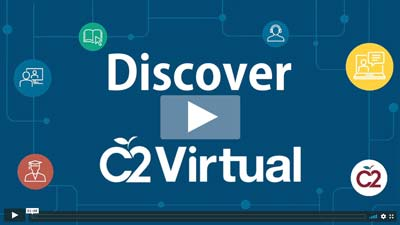 play c2 virtual demo video