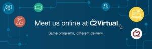 c2 virtual online tutoring