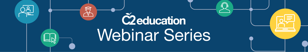 graphic for c2 webinar series